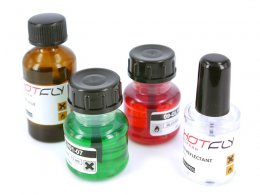 Glues & Varnishes