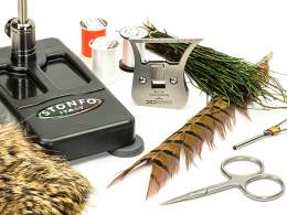 FLY TYING KIT