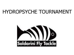 Fly rods hydropsyche tournament