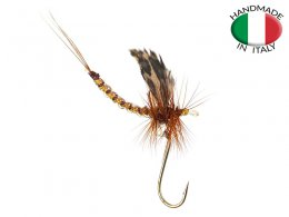 The Facocchi special dry flies for...