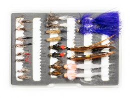 This series of fly boxes are ideal if...