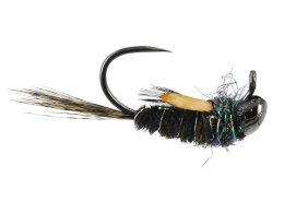 The new Javi tungsten nymphs are our...