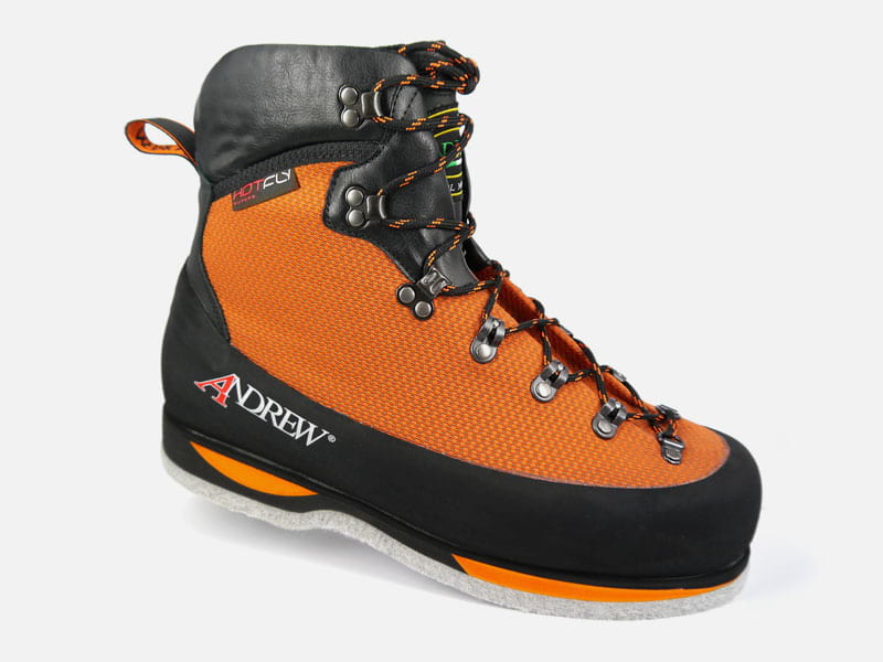 Looking for revolutionary wading boots that are almost indestructible?