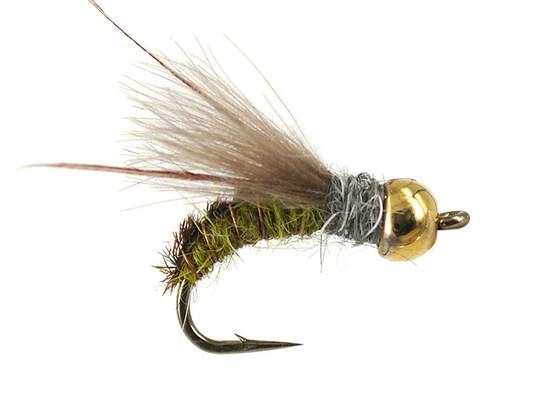 TG Olive Sedge Emerger