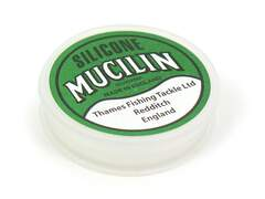 Mucilin GREEN silicone care dressing for fly lines and...