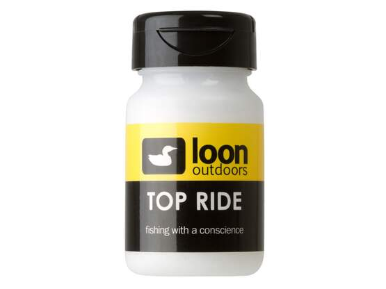 TOP RIDE loon outdoors - Beads & Powder