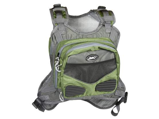 Chestpack jmc MASTER  with integrated backpack
