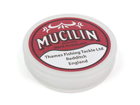 RED mucilin - Fly line care paste
