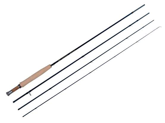 Fly rod HYDROPSYCHE ELITE 5100 - 10 - # 5
