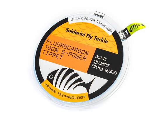fluorocarbon sft S-POWER - 50 m