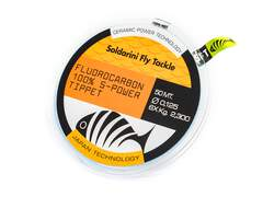 fluorocarbon sft S-POWER - 50 m - 3 X - 0,18 mm