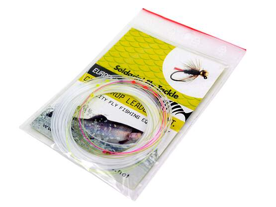 BARBLESS Code 494 Adult Mayflies x 9 all size 10 . Trout Flies