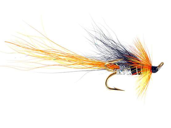 Cascade MW Gold Treble