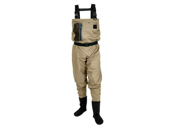 Waders jmc hydrox FIRST V2 KING SIZE