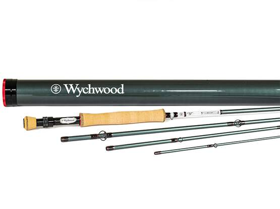 Fly rod wychwood RS COMPETITION