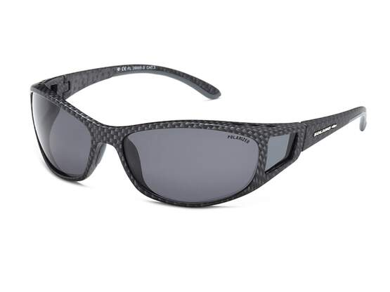 Polarized sunglasses solano BONITO - grey