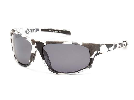 Polarized sunglasses solano CARP - grey