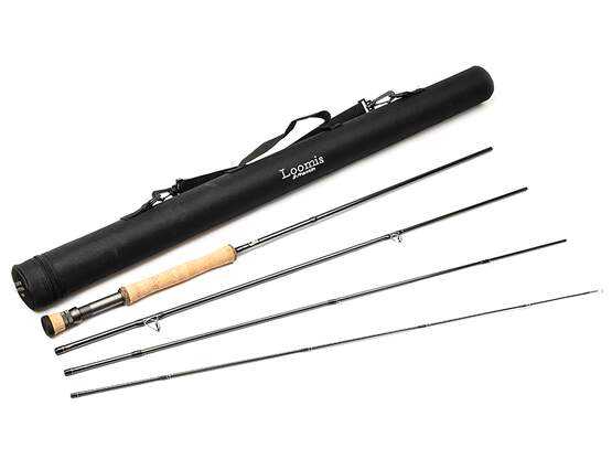 Fly rod STREAMER IM7