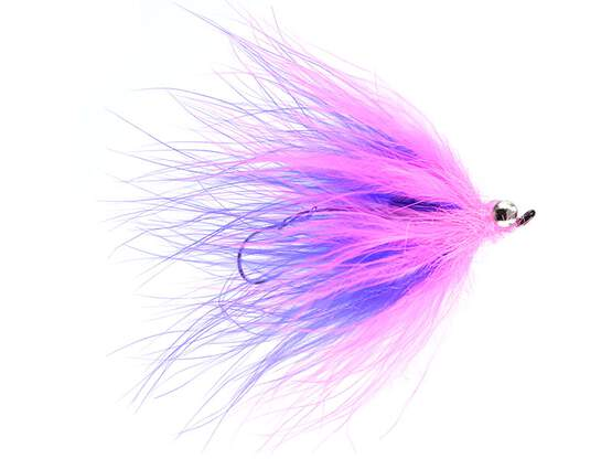 Articulated Lavander Pink & Blue