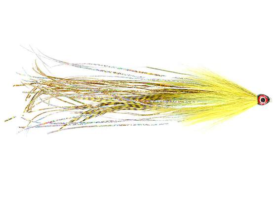 Ales Pike Whisperer yellow - 26 cm