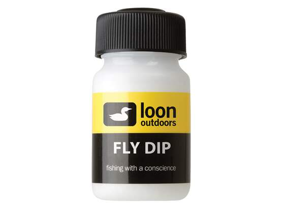 FLY DIP loon outdoors - Liquid