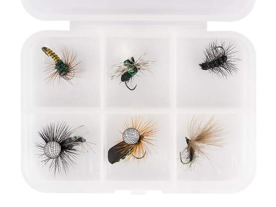 Flies selection hotfly TERRESTRIAL ESSENTIAL LTD - 6...