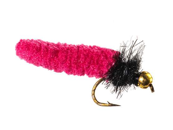 Mop Fly Fluo Pink