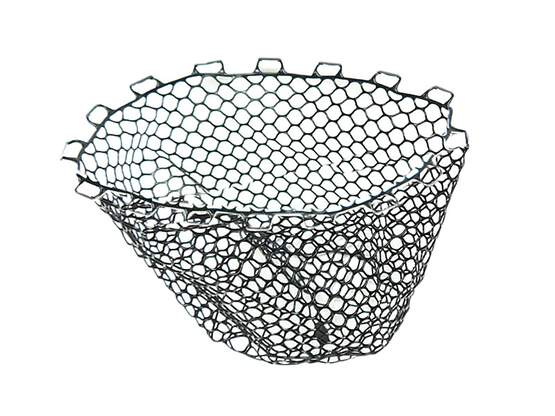 Rubber net hotfly superb CATCH & RELEASE - L