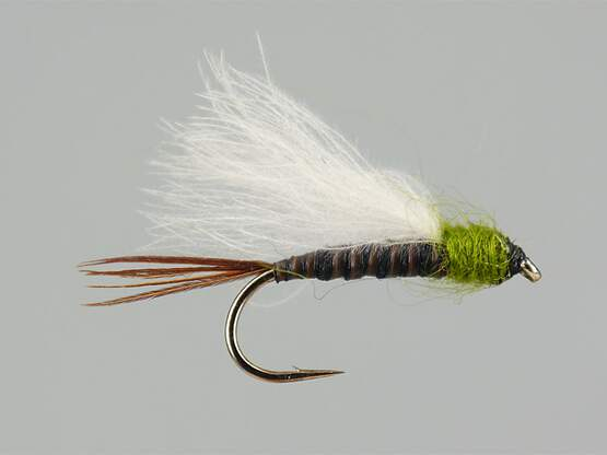CDC Quill Pale Olive